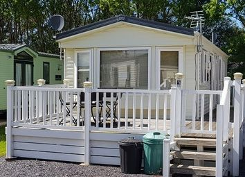 Thumbnail 2 bedroom mobile/park home for sale in Dyserth, Dyserth