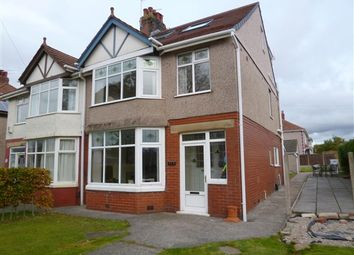 Thumbnail 5 bed property for sale in Bare Lane, Morecambe