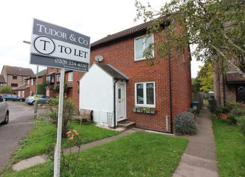 Thumbnail 2 bed semi-detached house to rent in Kings Chase, East Molesey