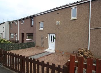 Thumbnail 2 bed terraced house for sale in Dubbieside, Methil, Fife