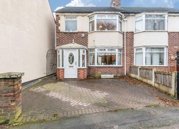 Thumbnail 3 bedroom semi-detached house for sale in Helena Road, St Helens, Merseyside, Uk