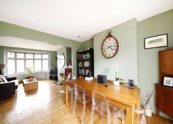 3 bed semi-detached house for sale in Rosedene Avenue, Streatham, London SW16