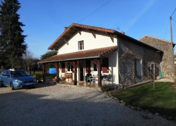 Thumbnail 2 bed property for sale in Brux, Vienne, France