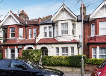 Thumbnail 1 bed flat for sale in Pirbright Road, London