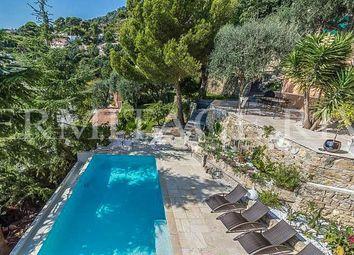 Thumbnail 4 bed villa for sale in Eze Village, Alpes-Maritimes, Provence-Alpes-Côte D'azur, France