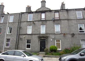 Thumbnail 1 bedroom flat to rent in Roslin Street, Aberdeen