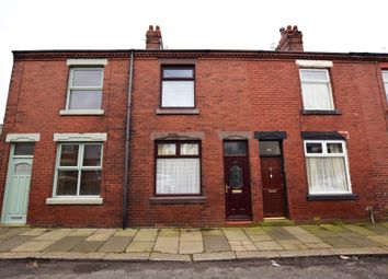 Thumbnail 2 bed terraced house for sale in 124 Salthouse Road, Barrow-In-Furness, Cumbria