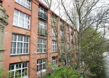 Thumbnail 1 bed flat to rent in The Newarke, Leicester