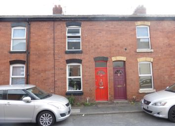 Thumbnail 3 bed terraced house for sale in Moor Street, Hereford