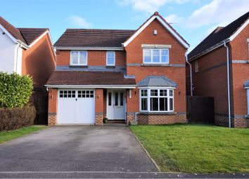 Thumbnail 4 bed detached house for sale in Westminster Oval, Norton