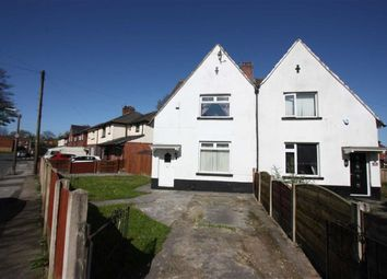Thumbnail 2 bed semi-detached house for sale in Le Gendre Street, Tonge Moor, Bolton