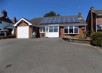 Thumbnail 3 bed detached bungalow for sale in Breach Road, Heanor, Derbyshire