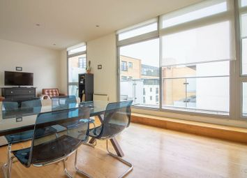 Thumbnail 3 bed flat to rent in Dereham Place, London
