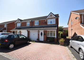 Thumbnail Room to rent in Habgood Drive, Durham