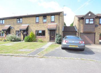 Thumbnail 3 bed semi-detached house to rent in Slaidburn Green, Bracknell