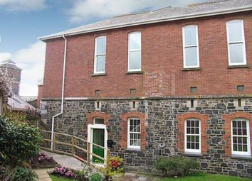 Thumbnail 3 bed terraced house to rent in Tower Lane, Moorhaven, Ivybridge