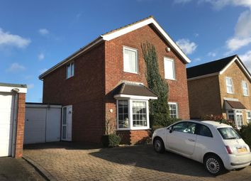 Thumbnail Detached house for sale in Downley Village, Buckinghamshire