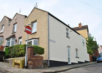 Thumbnail 2 bedroom end terrace house for sale in Summer Hill, Totterdown, Bristol