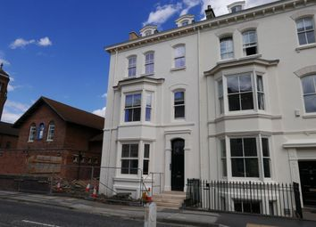 Thumbnail 2 bedroom flat to rent in Dalton Terrace, York, North Yorkshire