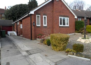 Thumbnail 2 bed bungalow to rent in Haven View, Cookridge, Leeds