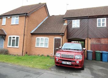 Thumbnail 2 bed semi-detached house for sale in Elms Park, Ruddington, Nottingham