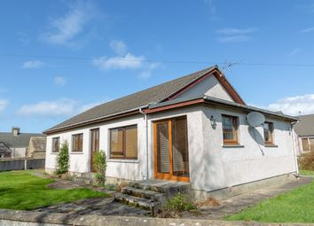 Thumbnail 3 bedroom detached bungalow for sale in Murrayfield, Castletown, Thurso