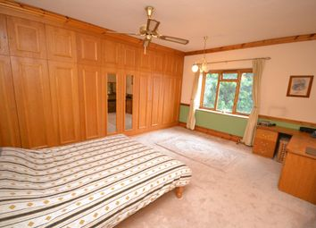 Thumbnail 1 bed detached house to rent in Burton Road, Gedling, Nottingham