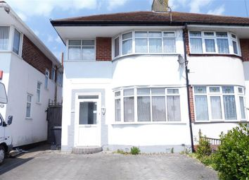 Thumbnail 3 bed property to rent in Heaton Road, Gosport