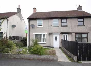 Thumbnail 3 bed semi-detached house for sale in Queens Park, Saintfield, Ballynahinch