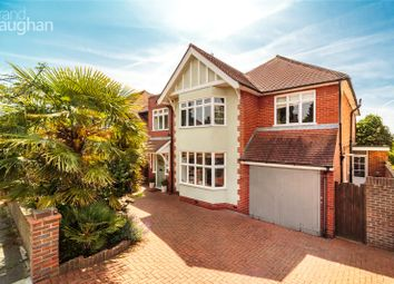 5 bed detached house for sale in Mallory Road, Hove BN3