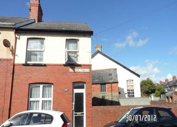 Thumbnail 4 bed shared accommodation to rent in 5 Riverside Terrace, Aberystwyth, Ceredigion