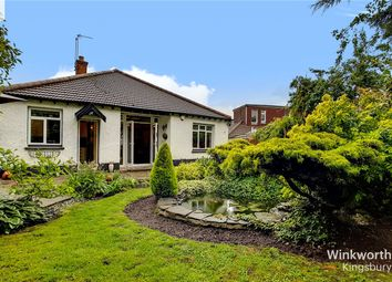 Thumbnail 3 bedroom detached bungalow for sale in Tudor Close, Kingsbury
