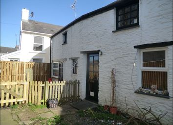 Thumbnail 1 bed cottage to rent in River Walk, Llanybydder