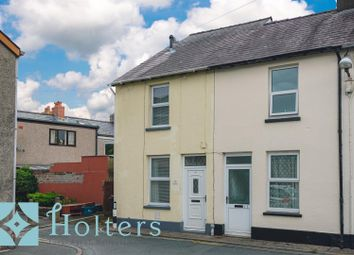 Thumbnail 2 bed end terrace house for sale in Newmarch Street, Llanfaes, Brecon