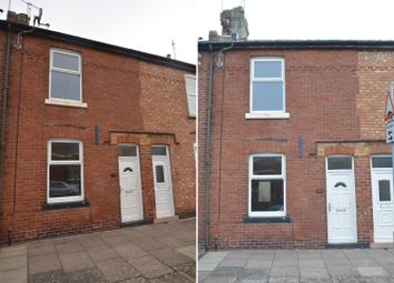 Thumbnail 3 bed terraced house to rent in Mount Street, Fleetwood