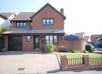 4 bed detached house for sale in The Laurels, Hammondstreet Road, Cheshunt, Waltham Cross EN7