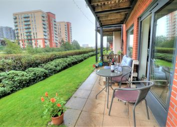 Thumbnail 2 bed flat for sale in Steele House, Woden Street, Salford