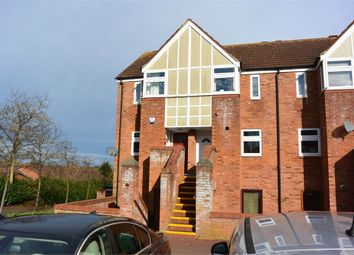 Thumbnail 2 bedroom flat for sale in The High Street, Two Mile Ash, Milton Keynes, Buckinghamshire