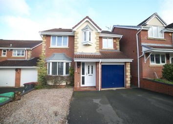 4 bed property for sale in Reynards Meadow, Sutton Hill, Telford TF7
