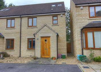 Thumbnail 4 bed semi-detached house for sale in Kingsfield Close, Wick, Bristol, Gloucestershire
