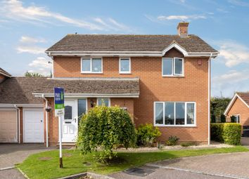 4 bed detached house for sale in Staples Meadow, Tatworth, Chard TA20