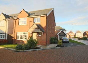Thumbnail 4 bed detached house for sale in Hopgood Close, Buckshaw Village, Chorley