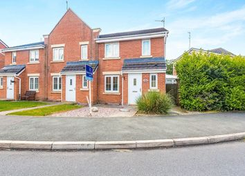 Thumbnail 4 bed terraced house for sale in Sunningdale Drive, Buckshaw Village, Chorley