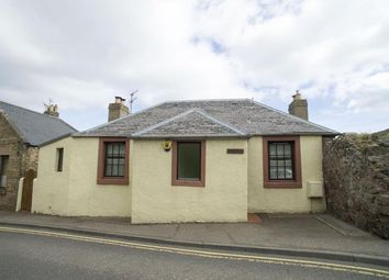 Thumbnail 3 bed semi-detached house to rent in Jasmine Cottage, Albert Road, Eyemouth