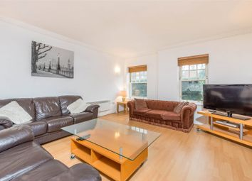 Thumbnail 3 bed flat for sale in Mount Lodge, 102 Clapham Park Road, London