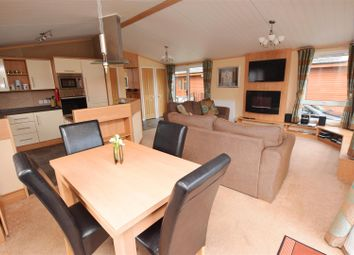 Thumbnail 2 bed detached bungalow for sale in Lodge 10, Grandeagles, Auchterarder