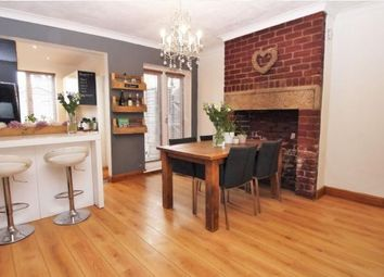 Thumbnail 2 bed end terrace house to rent in Chapel Road, Chsterfield