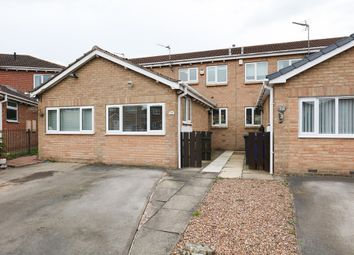 Thumbnail 1 bed terraced house for sale in Grizedale Avenue, Sothall, Sheffield