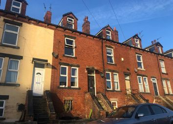4 bed terraced house for sale in 10 Salisbury Grove, Armley, Leeds LS12