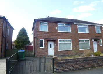 3 bed semi-detached house for sale in Bertha Road, Milnrow, Rochdale OL16